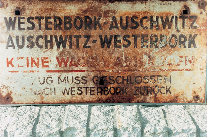 Westerbork+camp